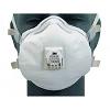 3M™ Stofmasker 06936, FFP3, met uitademv