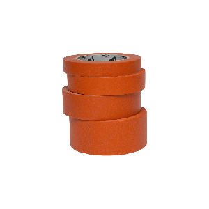 Colad Orange™ Maskeertape 25MM (36rol)