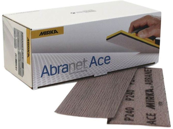 Abranet Ace 70x420mm K150 (50vel)