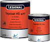 Topcoat HS420 ready mix per ltr